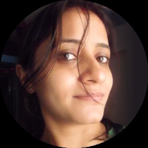 Mriduta Sharma